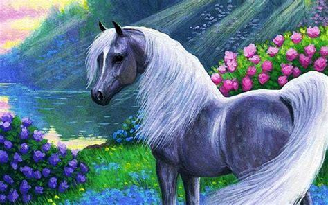 Fabulous Pferd Hintergrundbilder   Fabulous Pferd frei fotos