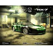 Need For Speed Most Wanted Tools By Jazinho10  NFSCars