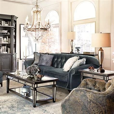 arhaus preston sofa 1000 images about tailored and tufted on pinterest
