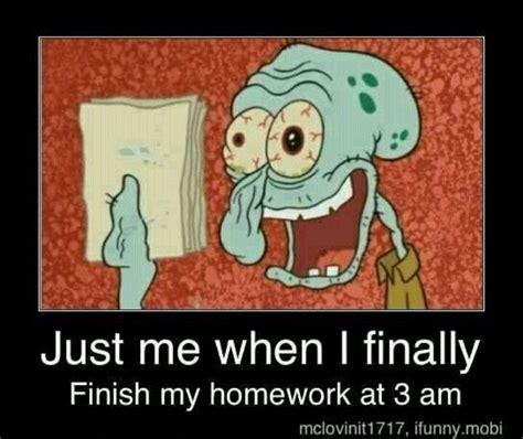 College Sleep Meme - 56 best homework memes images on pinterest ha ha funny