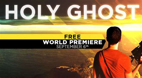 film holy ghost holyghostexperience goes viral ahead of spirit centered