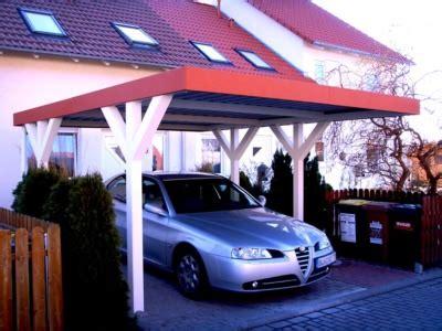 carport varianten carport galerie omicroner garagen