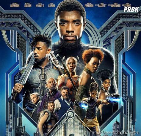 film marvel nouveau black panther on a vu le film ce qu on en a pens 233