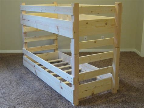 low height bunk beds bunk bed on pinterest low loft beds low bunk beds and