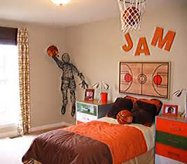 Basketball Room Decor Basketball Bedroom Decor Ideas For Boys