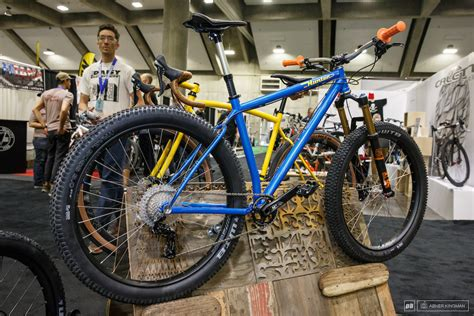 Handmade Cycles - the american handmade bicycle show nahbs 2016