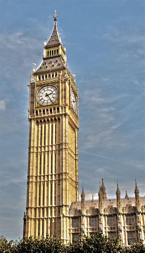 big ben big ben in london sights