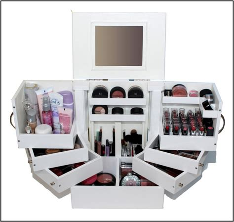 large makeup organizer large cosmetic organizer best storage ideas