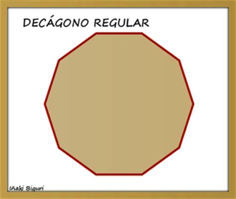 figuras geometricas undecagono dec 225 gono dibujo geom 233 trico