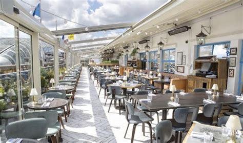 Interior Planner vintage salt rooftop bar selfridges culture whisper