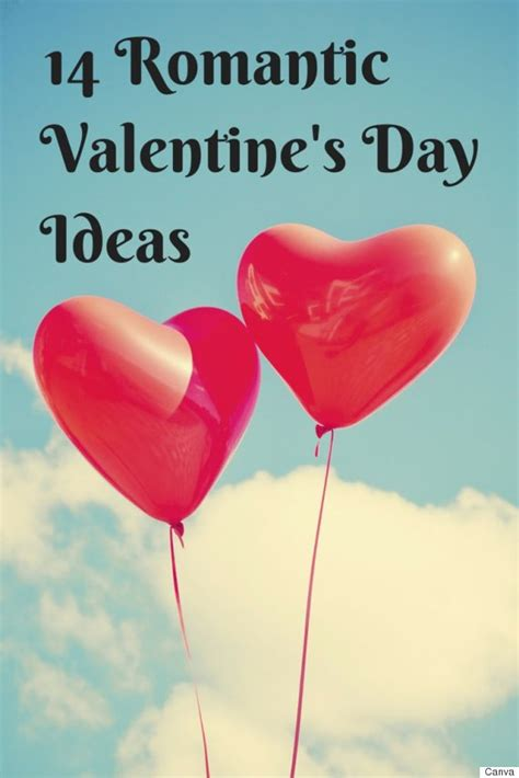 what to do on valentines day with your s day ideas for your or