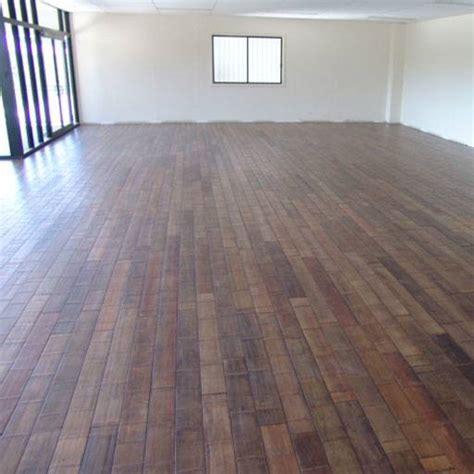 Eco Bamboo Flooring   Flatten Bamboo   Forest Flooring