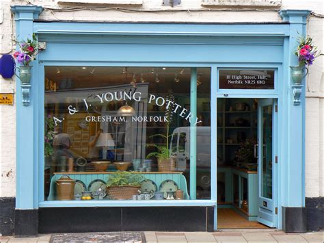 Shopping In The Best Pottery In Town by Norfolk Shopping Including Department Stores Boutiques