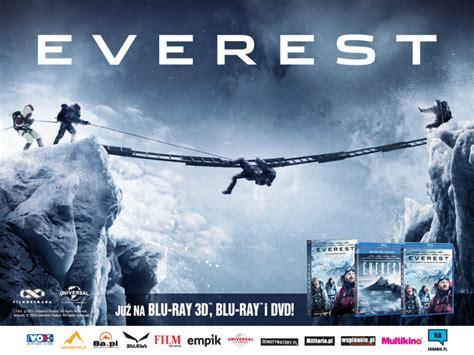 film everest gdzie graja everest kilka sł 243 w o wyprawach na najwyższą g 243 rę