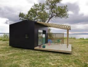 home design studio bassett modern mini house makes a big impression a prefab in