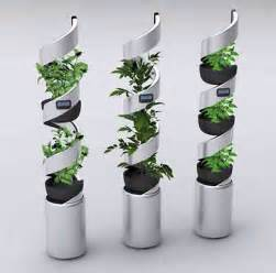 Indoor Vertical Garden Systems New Twist On Home Hydroponic Gardening Gardens