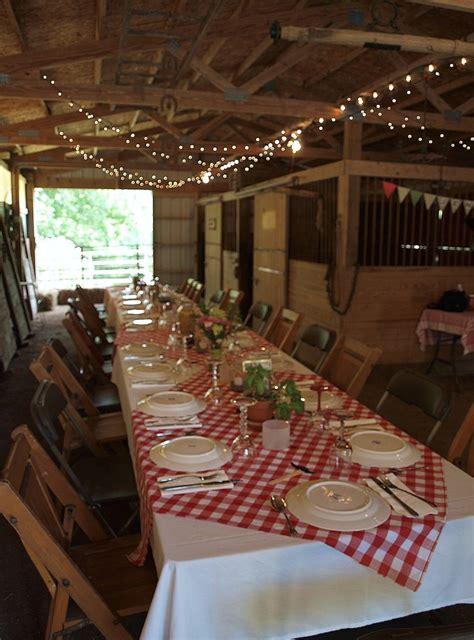 italian dinner party italian party decorations italian