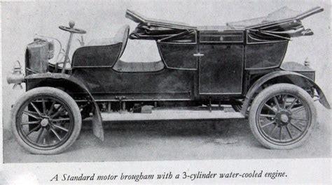 standard motors standard motor co