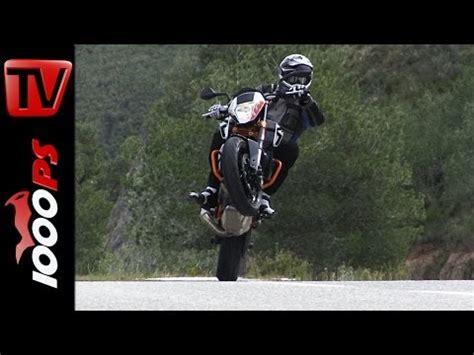 Ktm Schnellstes Motorrad by Ktm Duke 690 Onboard Quot Das Schnellste Bike Quot