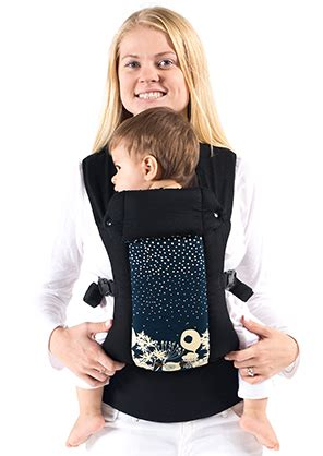 Baby Safe Foldable Baby Carrier beco gemini free shipping