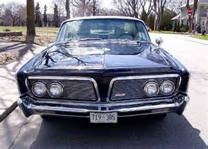 Chrysler Imperial 1964 1964 Chrysler Imperial Cars