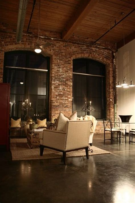 brick loft pinterest the world s catalog of ideas