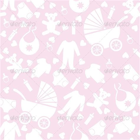 Pink Baby Shower Background by Background For Baby 187 Dondrup