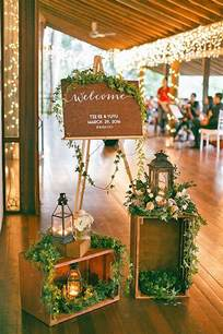 Home Wedding Decoration by Top 25 Best Christmas Wedding Decorations Ideas On