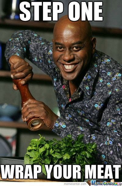 Ainsley Harriott Meme - ainsley harriott memes best collection of funny ainsley