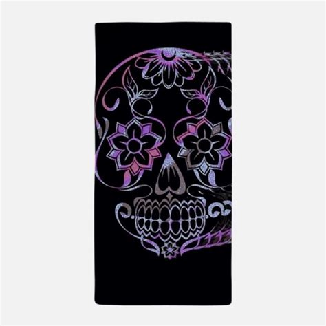 sugar skull bathroom accessories sugar skull bathroom accessories decor cafepress