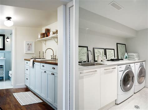 remodel a room basement remodeling with laundry room