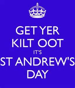 happy st andrew s day andrew