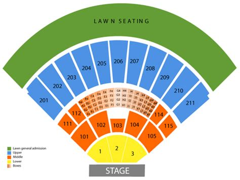 toyota hitheatre seating chart and tickets