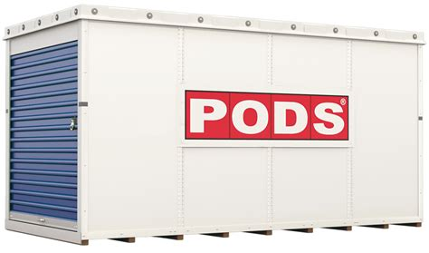 moving pod pods storage offers an ideal way to move