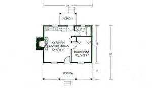 One Bedroom Log Cabin Plans Small Log Cabin Plans Refreshing Rustic Retreats