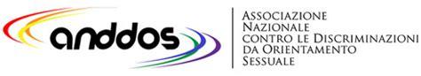 test orientamento sessuale anddos associazione nazionale contro le discriminazioni