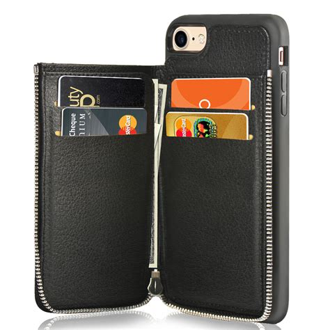 iphone  iphone  case p zipper wallet case series