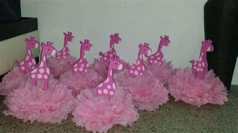 Safitri Pink pink safari baby shower ideas photo 6 of 12