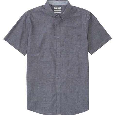 shirt boys boys 2 7 all day chambray sleeve shirt billabong us