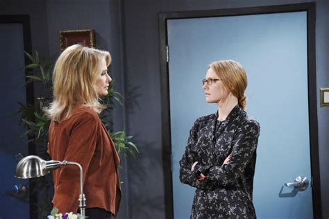 one day on our 1909263567 days of our lives spoilers abigail begs marlena for help