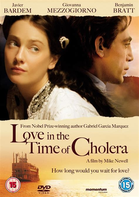 love in the time news love in the time of cholera uk dvd r2 dvdactive