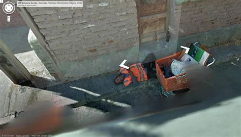 imagenes google maps curiosas algunas fotos divertidas y curiosas de google street view