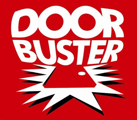 Door Busters by Door Busters Reviews Productreview Au