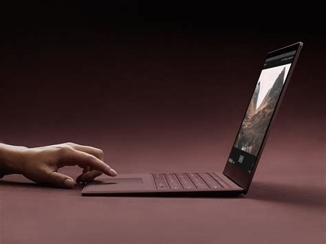 for laptop introducing surface laptop powered by windows 10 s