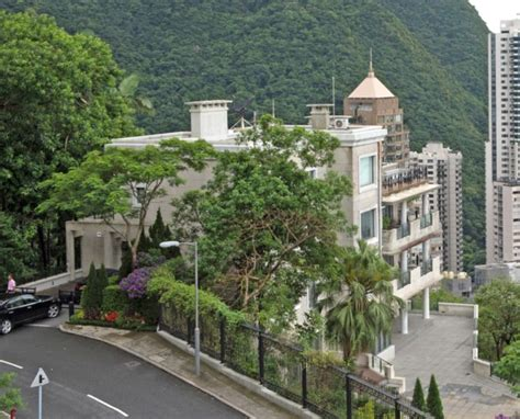 Bill Clinton House by Jack Ma Profile Photos Successstory