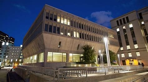 Mit Mba by The 12 Exceptional Business School Libraries In The United