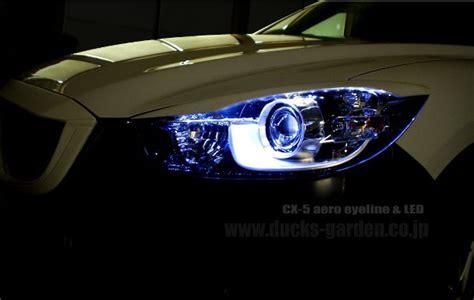 L Mazda Cx 5 Led Kana Kiri cx 5モデリング画像の公開 2 自分らしいカスタムカー エアロパーツを創ろうよ byducks garden