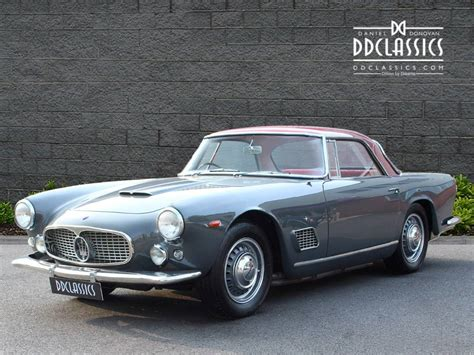 Maserati 3500 Gt For Sale by Maserati 3500 Gt Touring 1960 For Sale Classic Trader