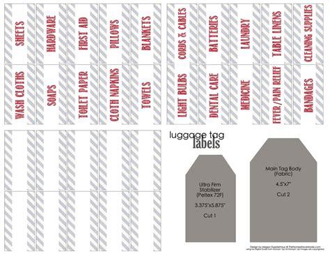Closet Label linen closet labels with free printable labels the