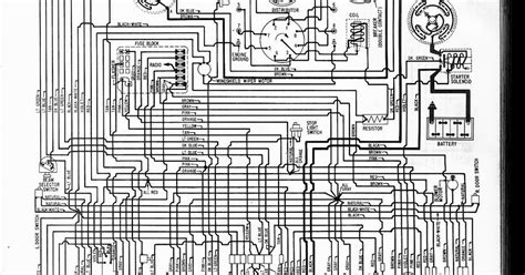 1962 chevy truck wiring diagram 28 images 62 chevy